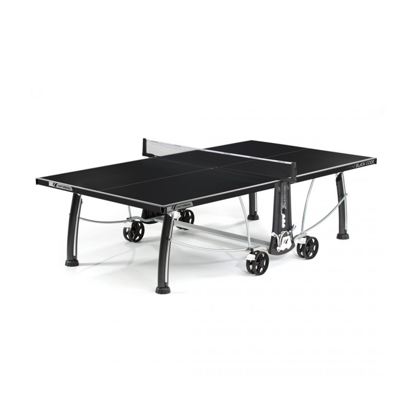 Black Code Table Tennis Table Cornilleau