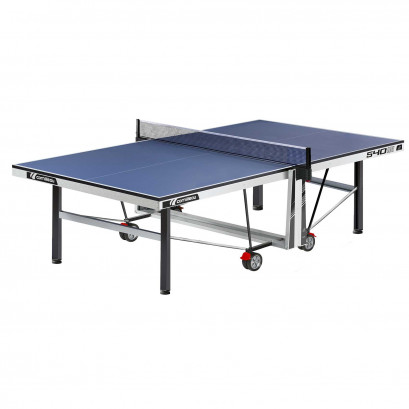 Table de ping pong 540 ITTF - Cornilleau
