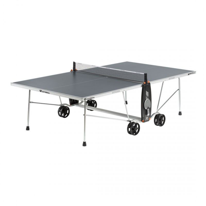 Table de ping pong 100S CROSSOVER - Cornilleau