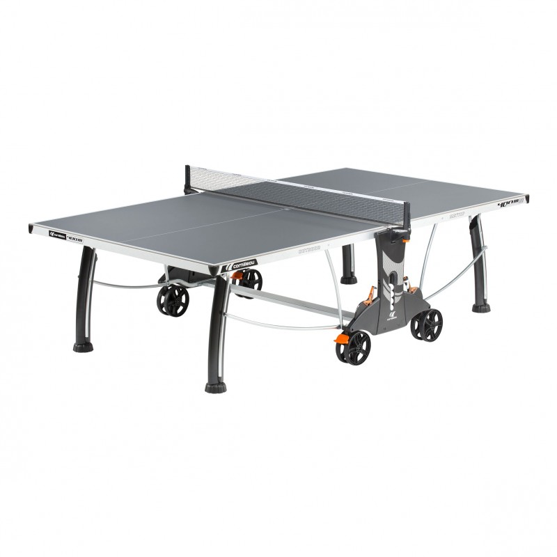 Table de ping pong 400M CROSSOVER - Cornilleau
