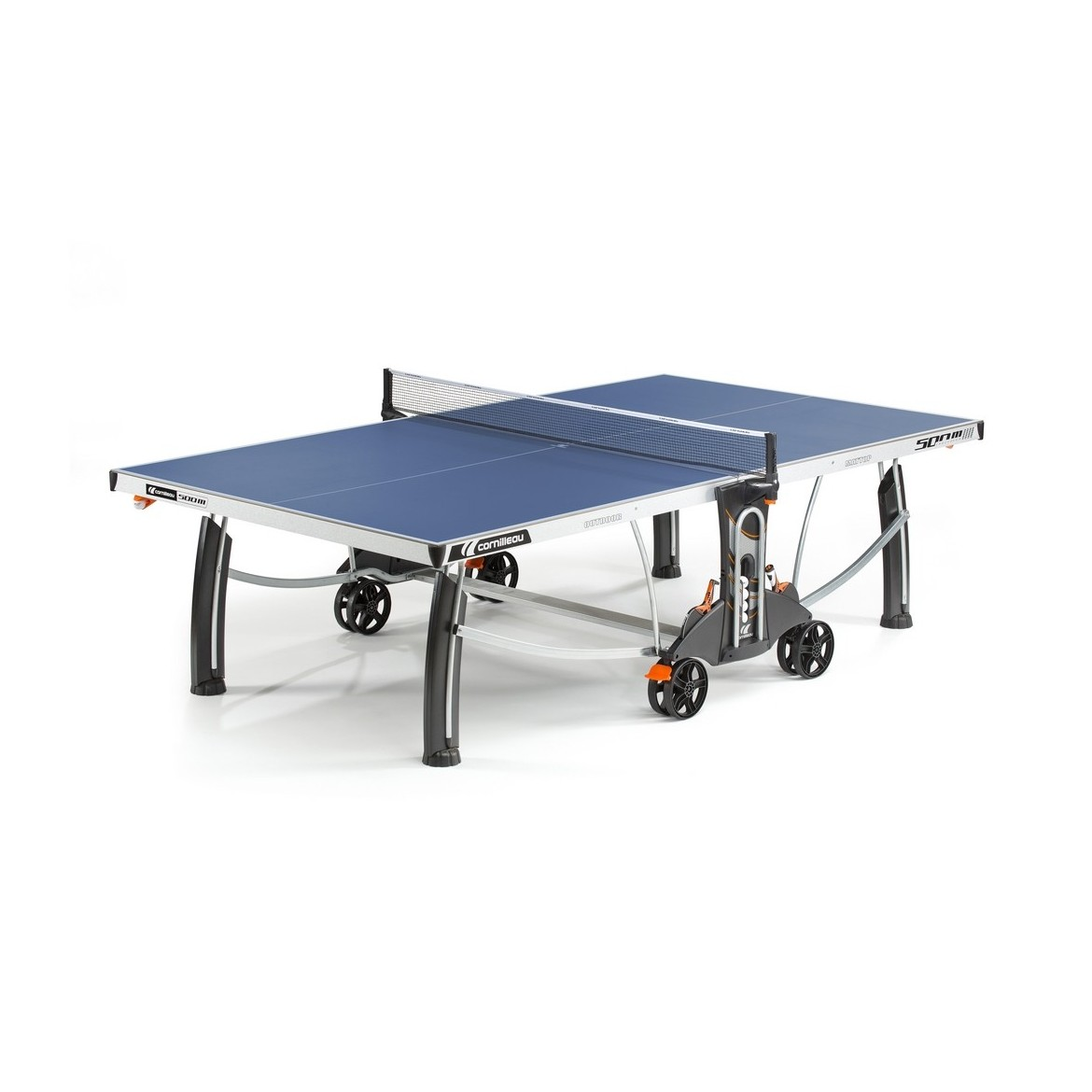 Table de ping pong 500M CROSSOVER - Cornilleau