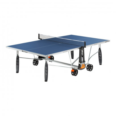 Table tennis table 250S CROSSOVER -Cornilleau