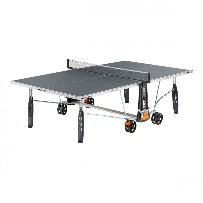 Table 250S CROSSOVER OUTDOOR