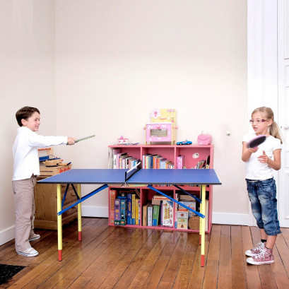 Table tennis table HOBBY MINI - Cornilleau