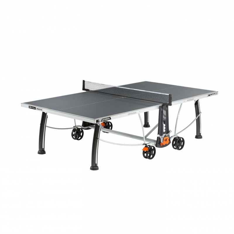 Table 300S CROSSOVER OUTDOOR