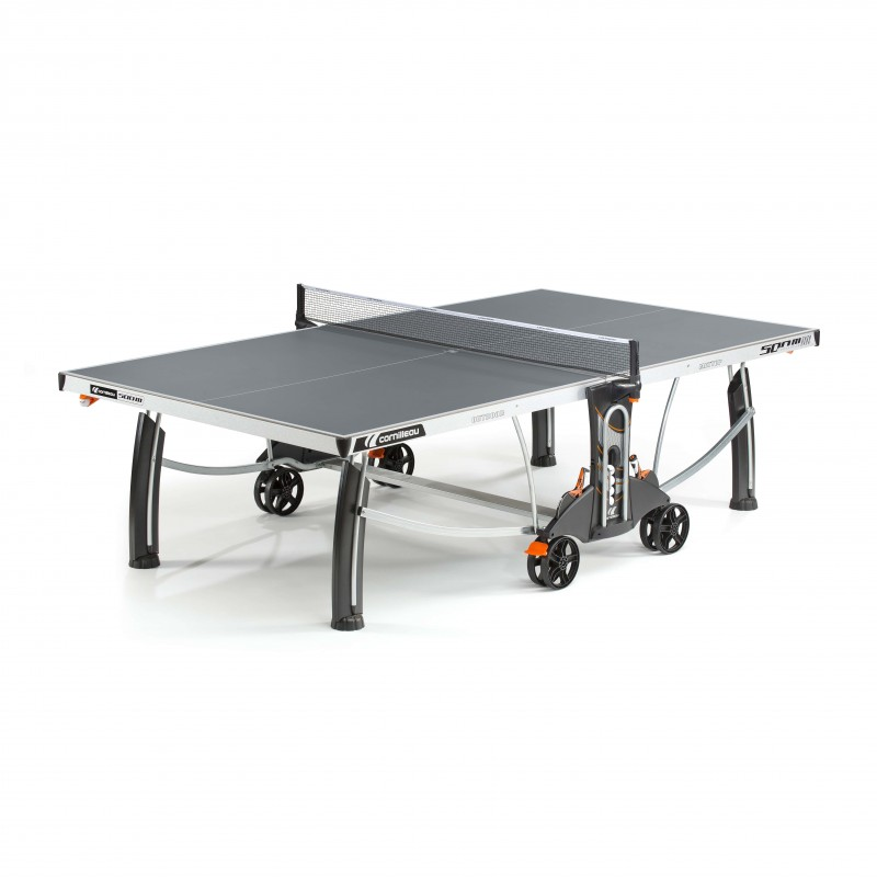 500M CROSSOVER OUTDOOR Tafel